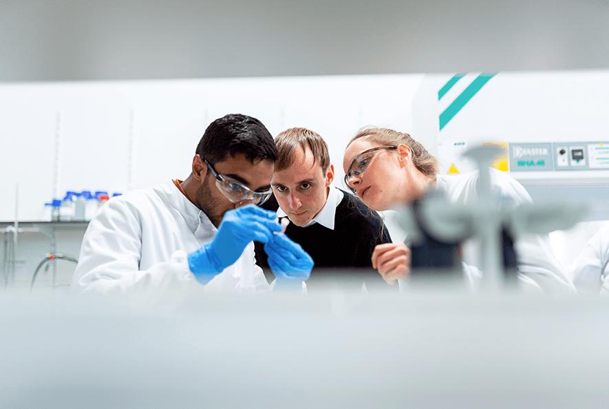 Le Master Data Management construit pour Les sciences de la vie
