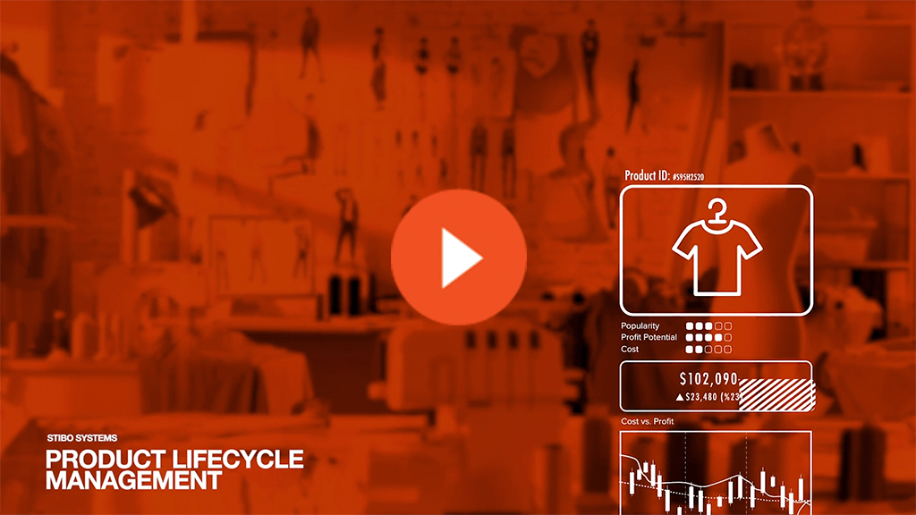 bring order to your data with Product Lifecycle Management