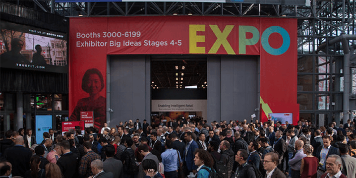 NRF 2020 Wrap-up: A New Decade of Data Driven Retail Success