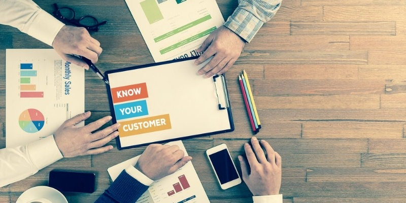 Get the Right Information to the Right Customer at the Right Time