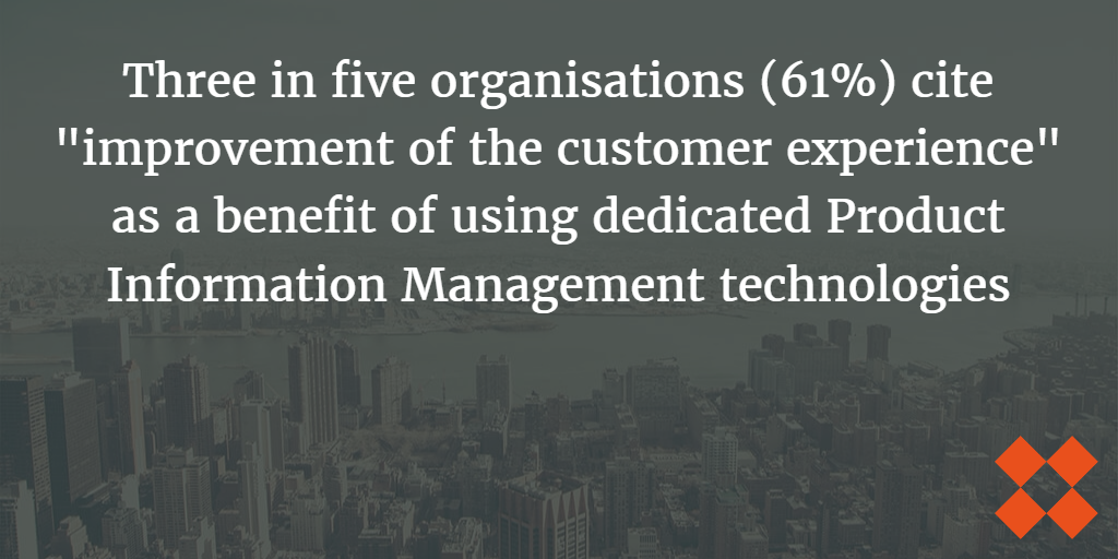 4 Ways Product Information Management Can Improve Customer Experiences