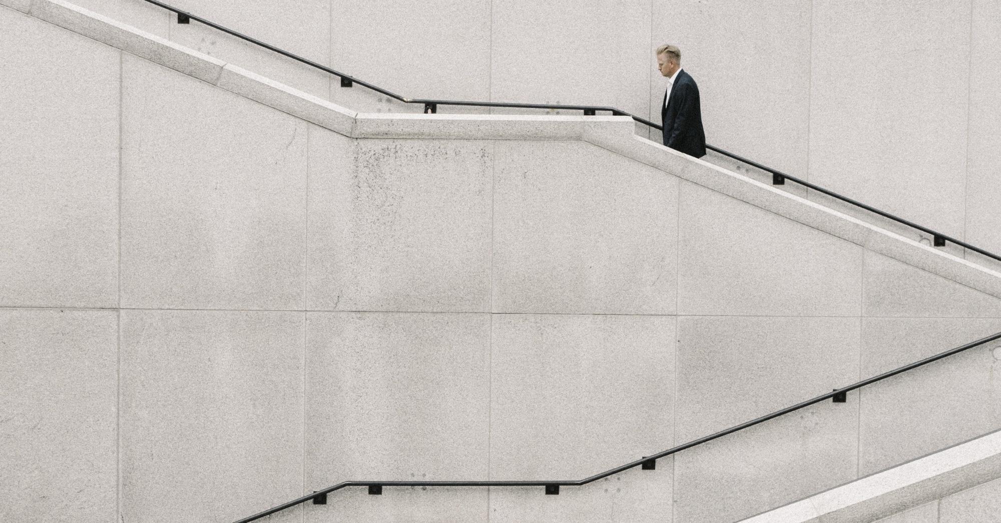 Preparing for GDPR – Burden or Opportunity?
